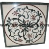 excellent quality marble Medallion, Waterjet, Mosaic