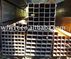 Cold formed hollow section steel pipe