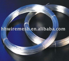 Hot sell zinc coating 10-15g/m2 electro galvanized wire