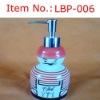 airless pump bottle,Liquid pump bottle,body shaped,nice gift to hostess