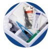 Foley catheter kit