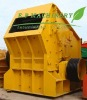 E.P Stone Impact Crusher Machine With Big Crushing Ratio