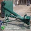 Easy Operate Of Screw Conveyor, Screw Conveyor For Sawdust