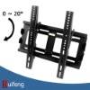 "20 degree Tilt LCD TV Mount (20-42""), VESA 500 x 400mm"