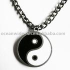 Key chain (Yin Yang Taiji Jeans Waist Key Chain)