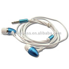 Earphone for MP3 MP4 Mobile phone