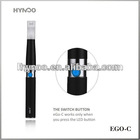 ego c 1300 puffs unique electric cigarette
