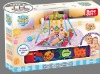 TH613356 Baby gym w/ rattle