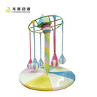 indoor children's playground kids games amusement park rides equipment for sale