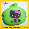 2012 hot selling silicone coin case