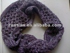 2012 New Chunky Knitting neck warmers for Men and Women