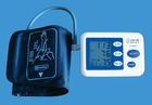 digital arm blood pressure monitor EA-BP60A with FDA and CE certificate