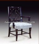 new design china AZ-0106 antique chairs hotel style