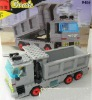 Christmas gifts toys bricks truck