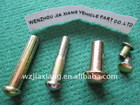 special solid steel round head rivets