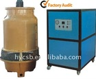 HY-LW serial industrial cooling water chiller,water cooled chiller