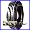 radial truck tire 11R22.5