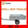 5'X4' Galvanized Trailer for ATV (LT-108)