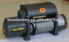 Logging Recovery Winch 9500lb Jeep winches