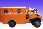 Military Emergency Power Station/ generator Station/movable trailer station/silent generator/Emergency Power Station
