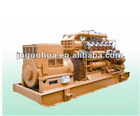 500GF-MK1/400GF-MK1 Coal gas generator sets