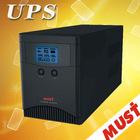 New model inverter 230v 12v 600w