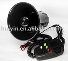 Horn with microphone MH-82002