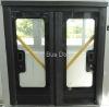 SG400 Pneumatic swing in bus door system/Pneumatic inswing bus door system