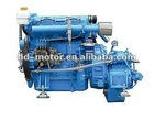 Newest inboard marine engine with & without gearbox is for yacht , sail boat , fishing boat