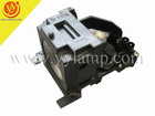 origianl projector lamp DT00757 for Hitachi CP-50X
