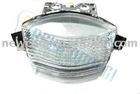 Indicator LED TAIL BRAKE SIGNAL LIGHT for 06 07 08 KAWASAKI Ninja 650R TL49