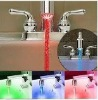 no battery led faucet light with good quality