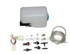 2012 Car headlamp washer