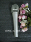 Hot Sell Cardioid Condenser Handheld Wired Microphone E935 Manufacturer