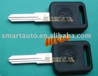 VW santana key shell
