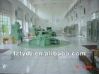 Kaplan hydro water turbine for generator