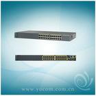CISCO 2960 WS-C2960S-24TS-S Switch24 x RJ-45 10/100/1000Base-T Network LAN