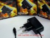 battery travel charger for nokia , samsung, HTC,