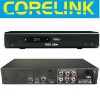 MPEG4 hd dvb-t receiver with MHEG5