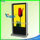 "52"" Floor Standing LCD All In One PC with i3 Dual Core"