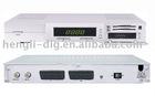 SD DVB-S satellite receiver FTA+BISS