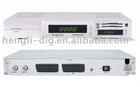 SD DVB-S satellite receiver FTA+BISS