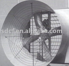 industrial fan for poultry house