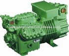 Refrigeration Bitzer semi-hermetic reciprocating compressor