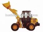 China brand SHANMON Wheel Loader SM820-1