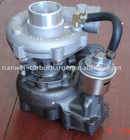 Iveco turbocharger part