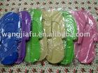 EVA Foam Disposable indoor Slipper