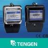 SINGLE PHASE KWH METER(mechanical kwh meter,meter)