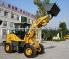 5 tons SZ-20 wheel loader