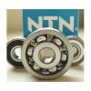 Ntn Radial Ball Bearing